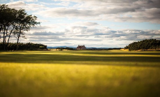The Eden Course at St. Andrews Links