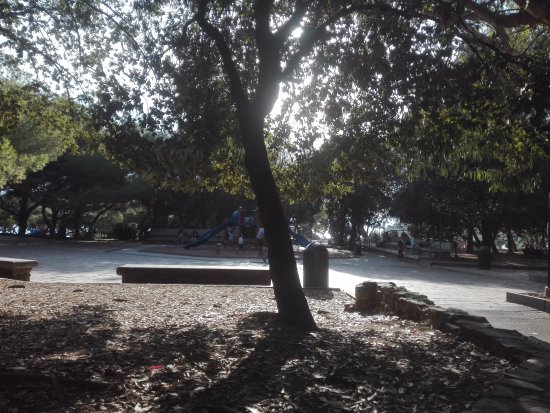Giardini di Quinto