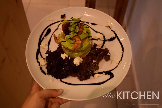 Restaurante the kitchen en las palmas de gran canaria con - Singular kitchen las palmas ...
