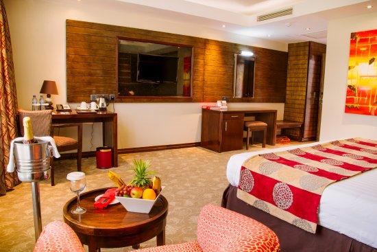 Boma Inn Eldoret