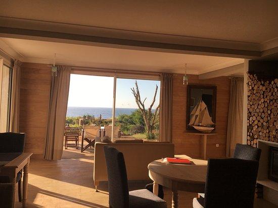 Azalai beach cottage oualidia maroc voir les tarifs for Salon zen rabat tarifs
