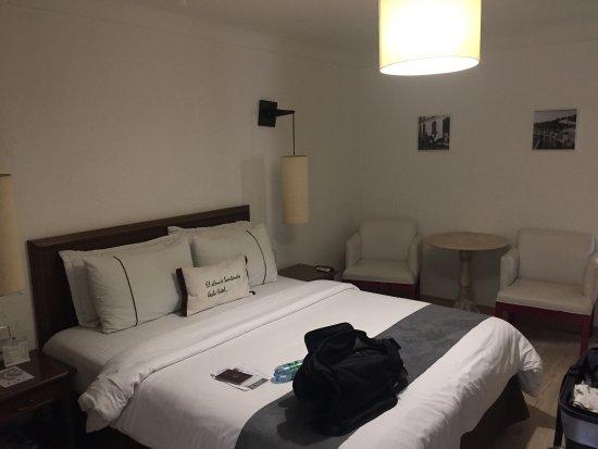 Hotel Ciudad Bonita : photo2.jpg