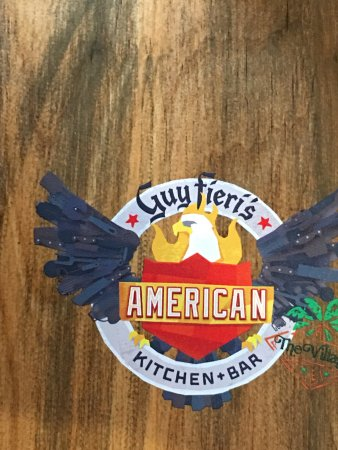 Guy Fieri S American Kitchen And Bar The Villages