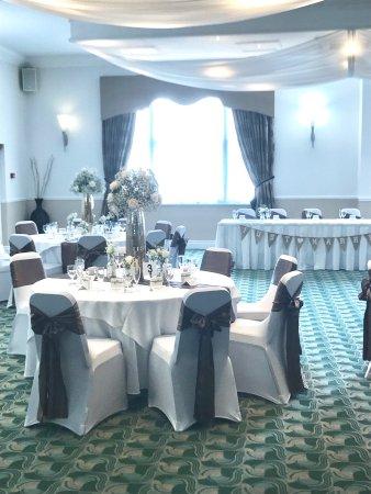 Great Wedding Venue & Lovely Hotel