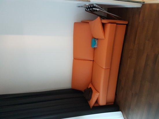 Hotel LR La Rochelle: 20170818_184718_large.jpg