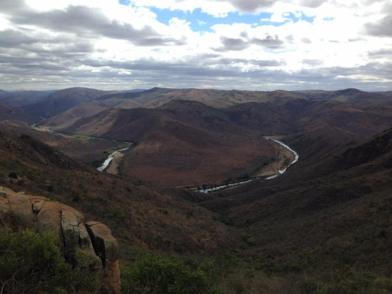 KwaZulu-Natal, South Africa: Viewpoint