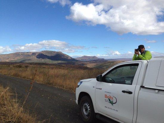 KwaZulu-Natal, South Africa: Amazing views