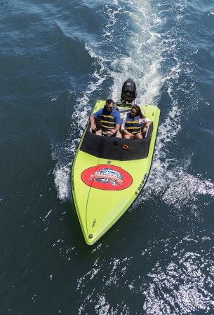 North Bay Village, FL: EXPERIENCE TEH ADVENTURE OF LIFETIME ON OUR SPEED BOAT ADVENTURE TOUR