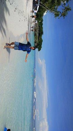 how to go to panglao island from cebu