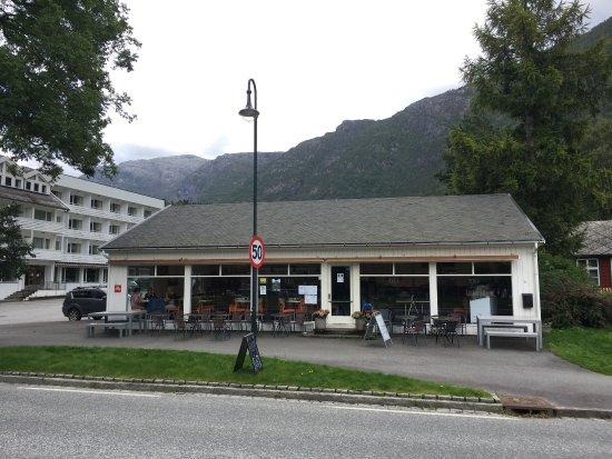 Kinsarvik, Norway: photo0.jpg
