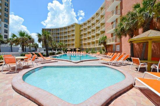 Daytona Beach Shores Hotel
