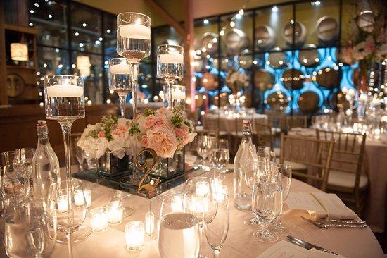 Weddings Picture Of City Winery Boston Tripadvisor