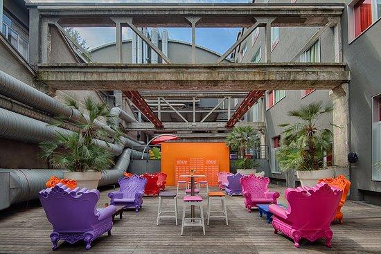 Nhow milano hotel prezzi 2018 e recensioni for Nhow milano