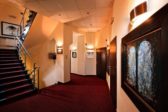 Spatz aparthotel krakov recenze a srovn n cen for Appart hotel 86