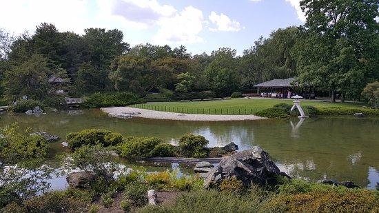 Montreal, Canada: Jardin japonais