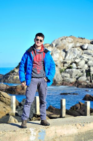 Viña del Mar, Chile: Mi principe