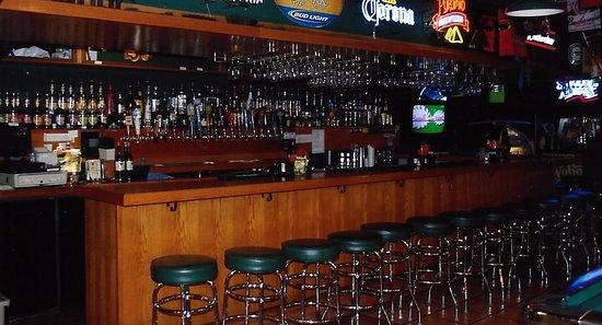 Antioch, CA: The Bar