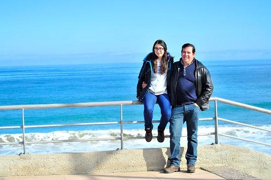 Viña del Mar, Chile: Oceano