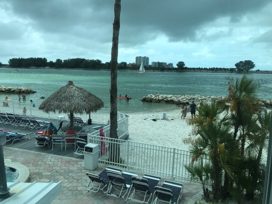 GulfView Hotel - On The Beach : photo0.jpg