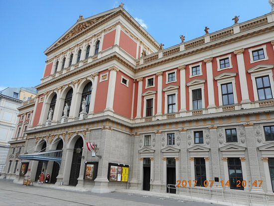 The vienna philharmonic austria top tips before you go for Tripadvisor vienna