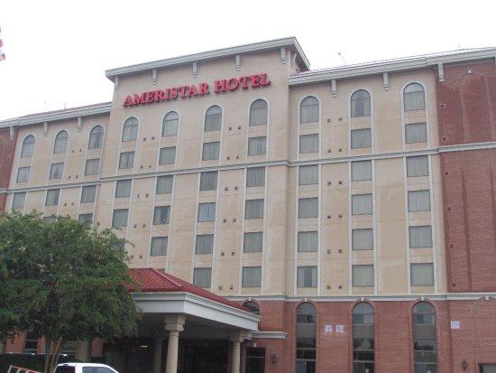 Ameristar Hotel Vicksburg Photo