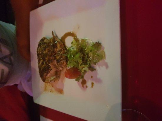 Red Sky Bar & Restaurant: 20170831_211912_large.jpg