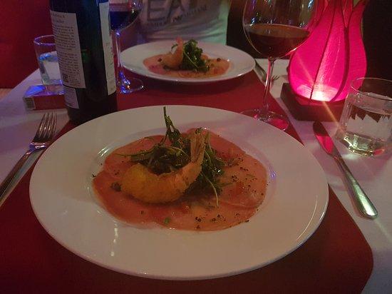 Red Sky Bar & Restaurant: 20170831_203933_large.jpg