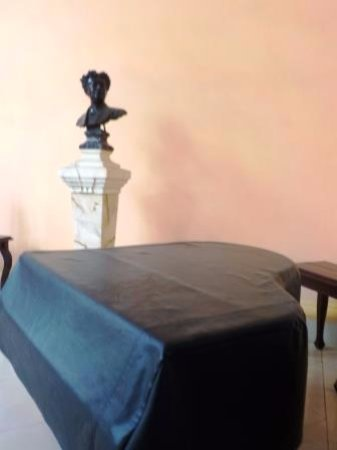 Matanzas, Cuba : Sala