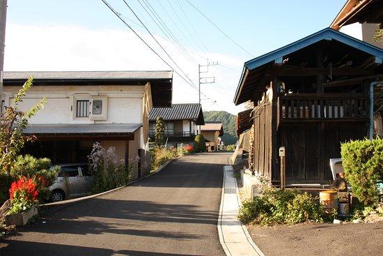 Akaiwa Community