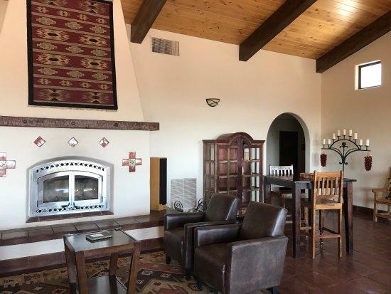 The Inn at Croad Vineyards: photo1.jpg