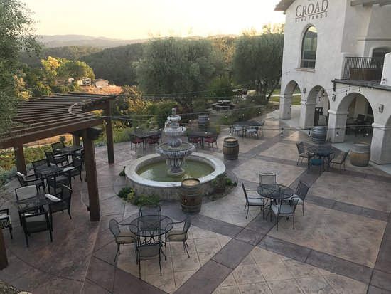 Cheap Hotel Rooms In Paso Robles