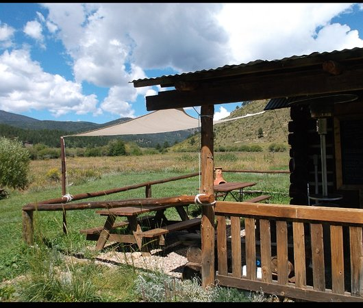 Eagle Nest, نيو مكسيكو: Screenshot_20170831-101611_large.jpg