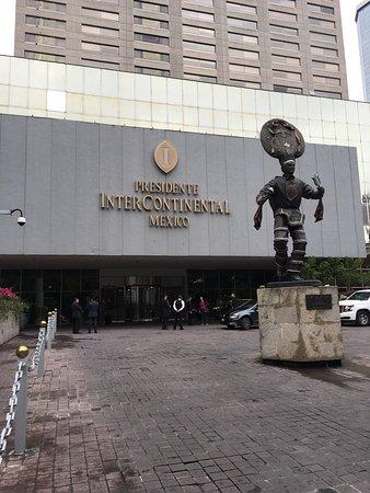 InterContinental Presidente Mexico City: photo0.jpg