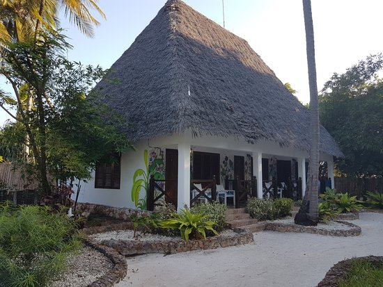 Waikiki Zanzibar Resort: Bungalow