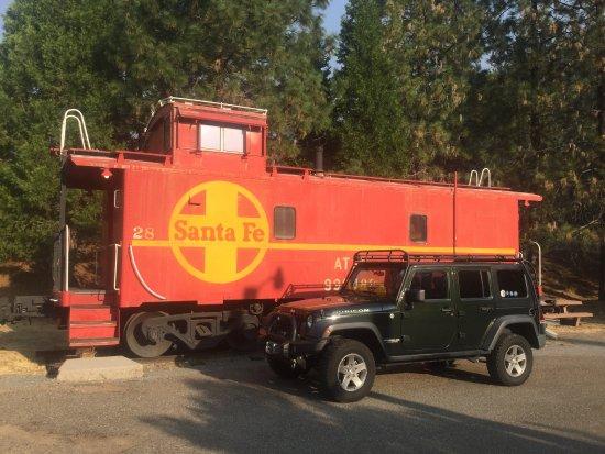 Railroad Park Resort 이미지
