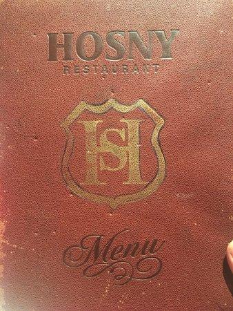 Hossny