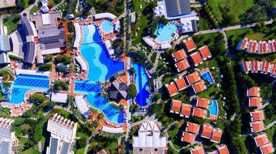 Holiday Village Turkey Hotel