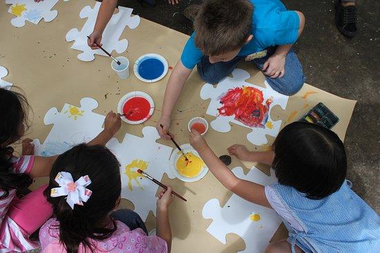 Museo de Arte y Diseño Contemporáneo: Educational activities / Actividades de educación