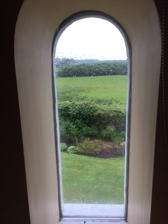 Dalton, UK: Loo with a view!