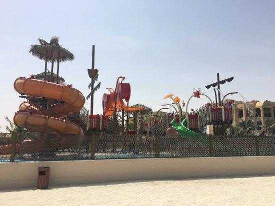Fabulous Resort - Go!
