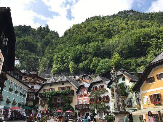 heritage hotel hallstatt updated  prices reviews austria tripadvisor