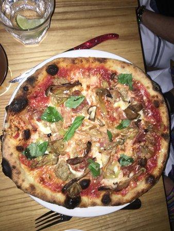 L Unita Restaurant Toronto Reviews