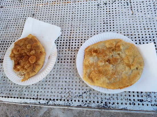 Camp Verde Frybread Restaurant Reviews Photos Phone
