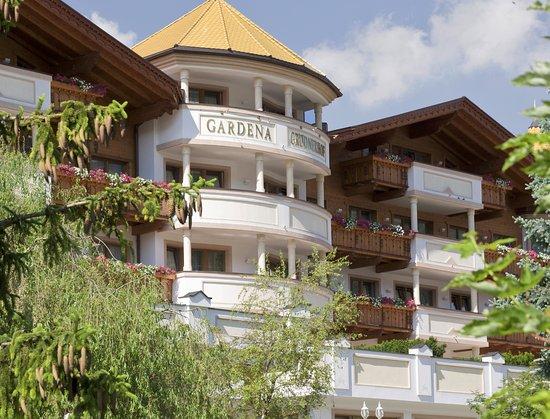 Hotel Gardena Grodnerhof: Esterni hotel