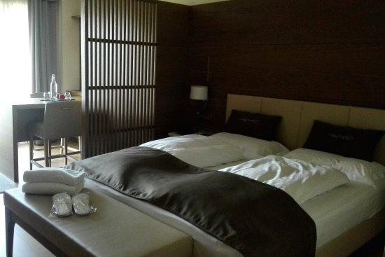 Napura Art Design Hotel Roof Garden E Interni