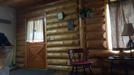Talkeetna Cabins: IMG-20170810-WA0054_large.jpg