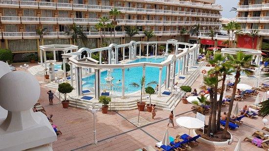 Cleopatra Palace Hotel : 20170827_123003_large.jpg
