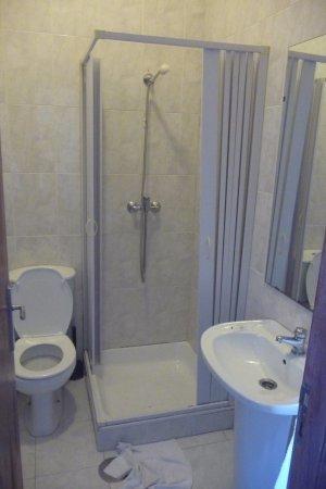 Residencial Triunfo: Bagno privato