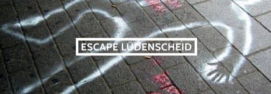 Escape Luedenscheid