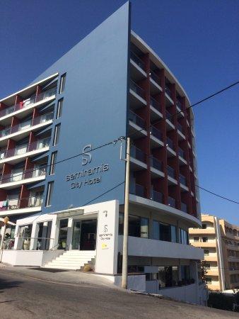 Smartline Semiramis City Hotel : photo0.jpg